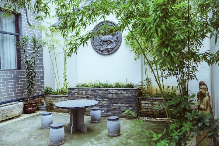 郑州的民宿