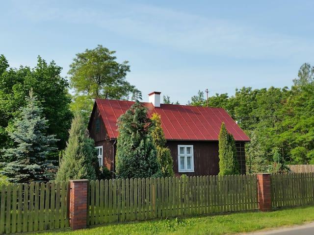 Rusiec的民宿
