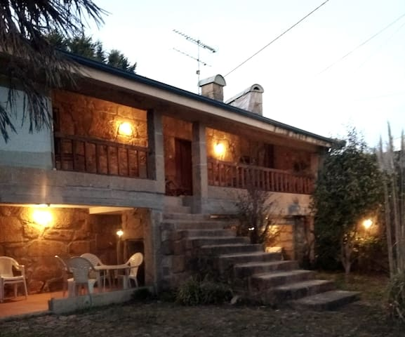 Figueiró的民宿