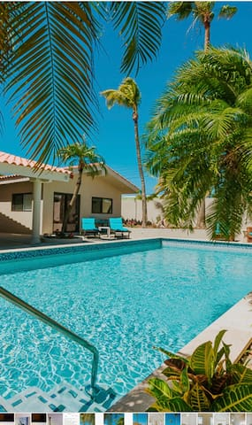 Prívate  Couples getaway at the  🤍CASITA LIANA 🤍