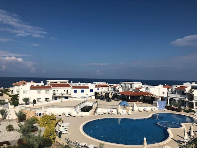 North Cyprus的民宿
