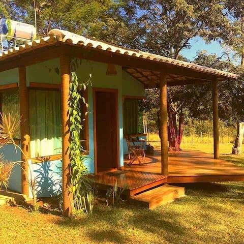 Brumadinho的民宿