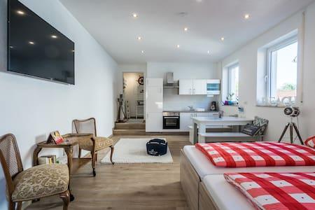 Ferien Apartment Louis 42 m²