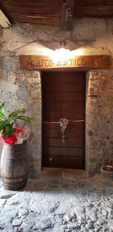 Casalbuono的民宿