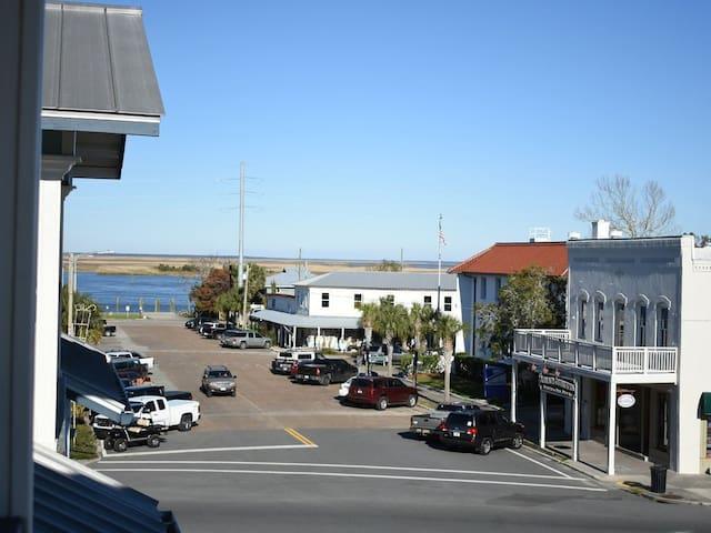 Apalachicola的民宿