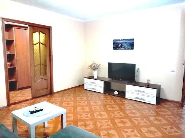Mykolaiv的民宿
