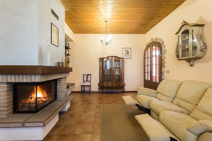 Martignacco的民宿
