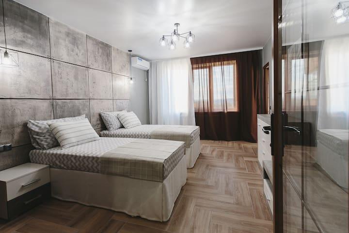 Loft Apartament
