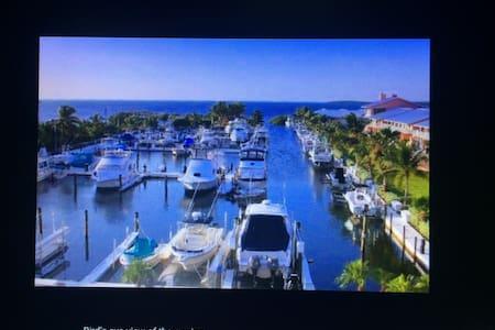Kawama Yacht Club and Molasses Reef Marine