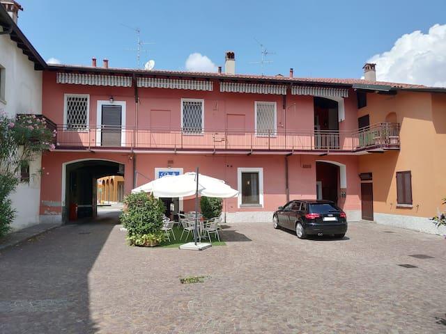 G&G House Cernusco Lombardone