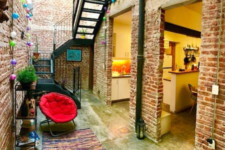 Lindo apartamento en Punta Carretas.