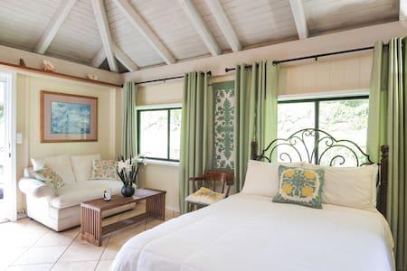 Valhalla Paradise Coffee Farm Retreat Studio
