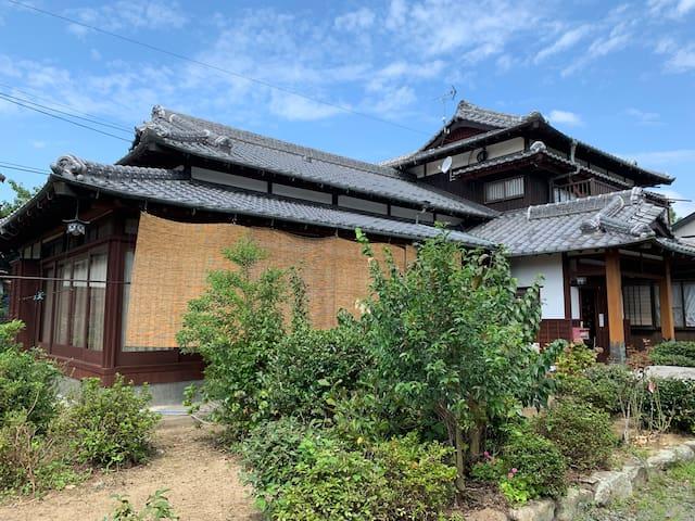 Ogōri-shi的民宿