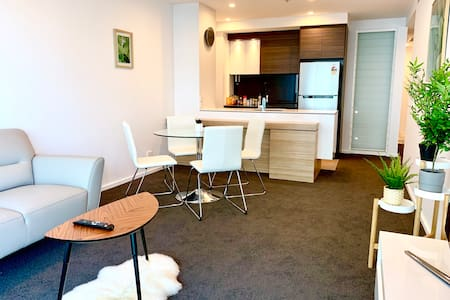Best Located Brand New Apartment in CBR City