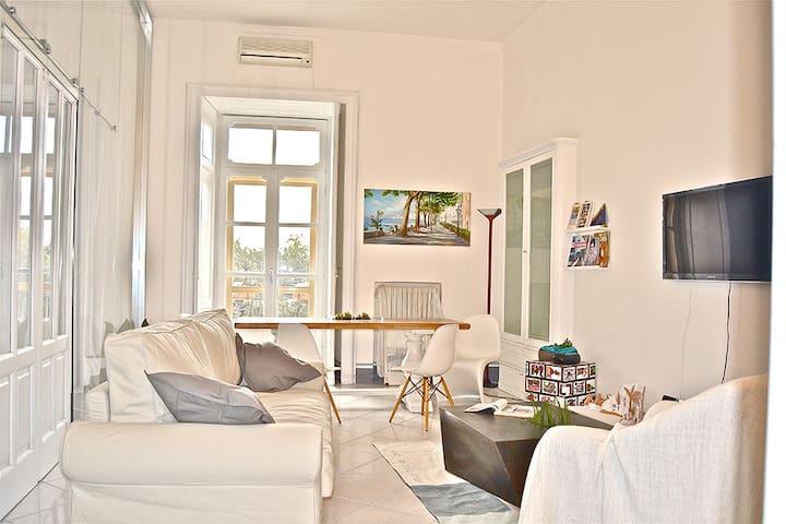 Holiday Comfort & Design a Salerno