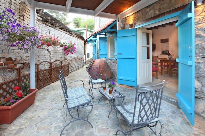 尼科西亚(Nicosia )的民宿