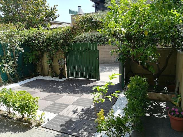 Borgo Hermada的民宿