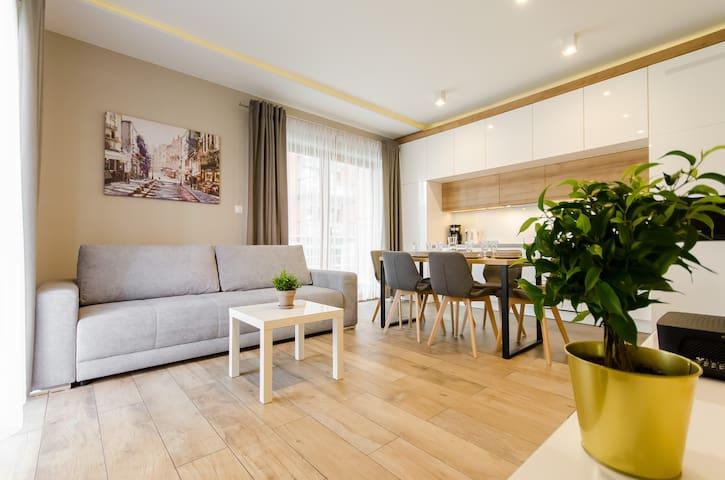 Krakowiak Apartments 31