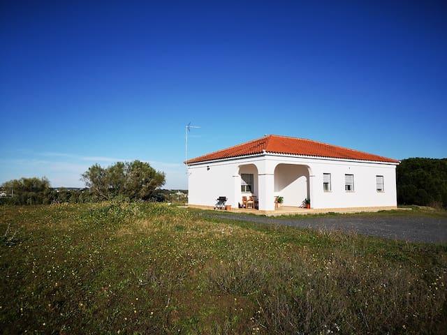 Cartaya的民宿