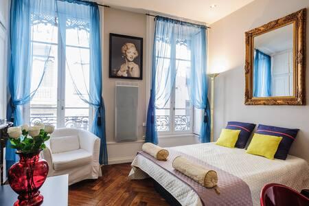 Appartement Lyon centre ville