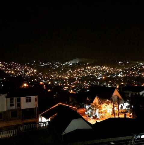 Sunnyside Transient House-Baguio
