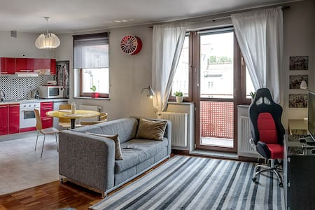 Enzo apartment