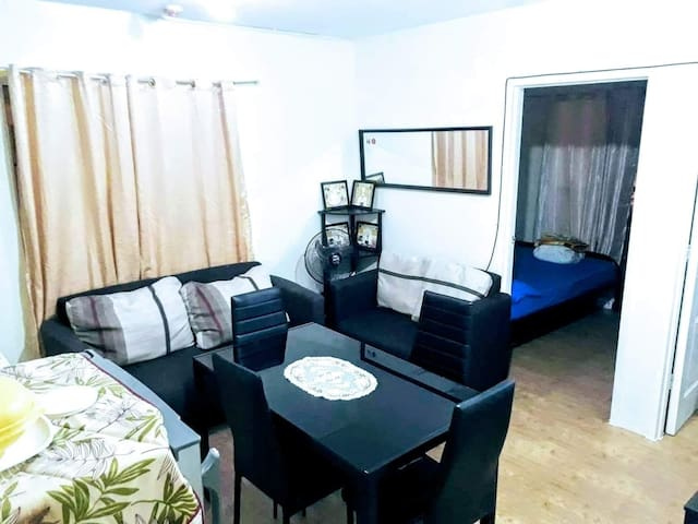 2bedrooms for 5/1bath*AFFORDABLE*SAFE*w/POOL*LIFT