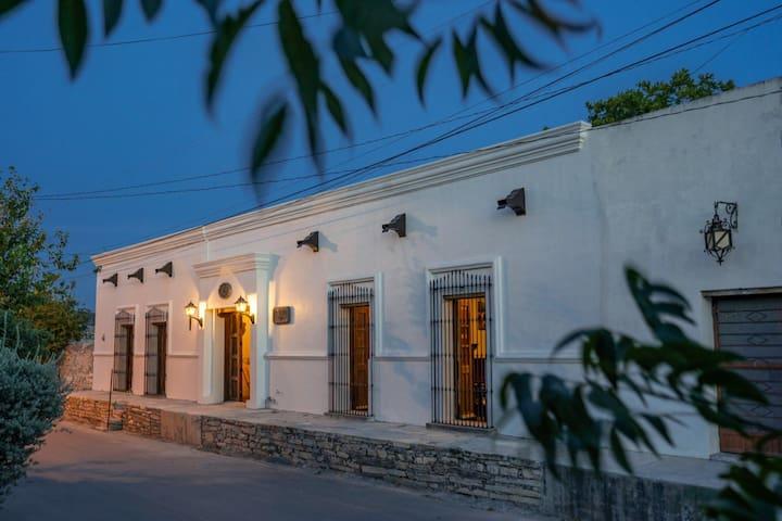 Ciudad de Villaldama的民宿