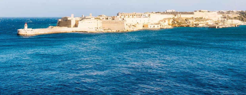 马耳他的度假屋