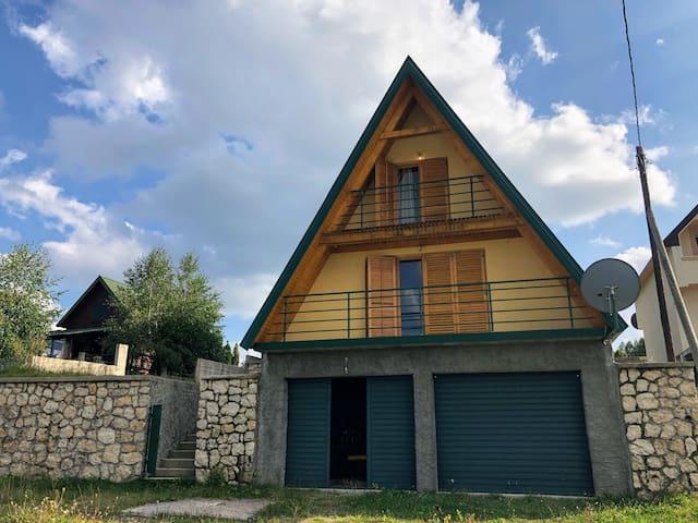 Borje的民宿