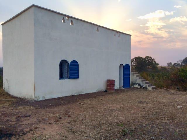 Kédougou Region的民宿