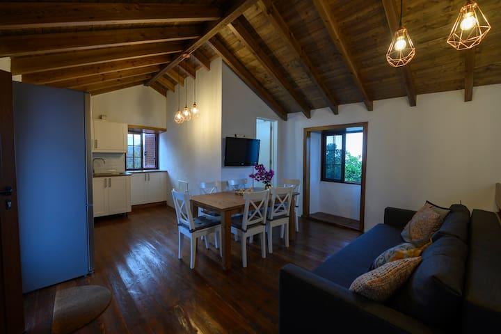 Casa Rural Los Frailes