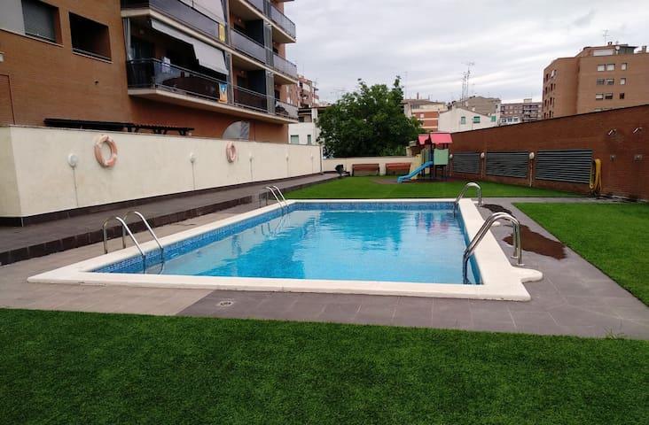 Balaguer的民宿