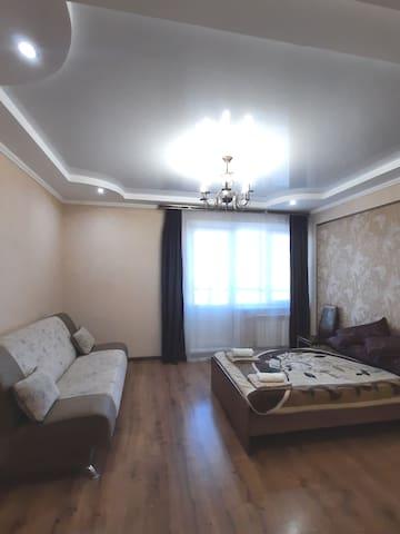 乌兰乌德的民宿