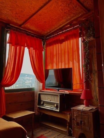 Novi Pazar的民宿