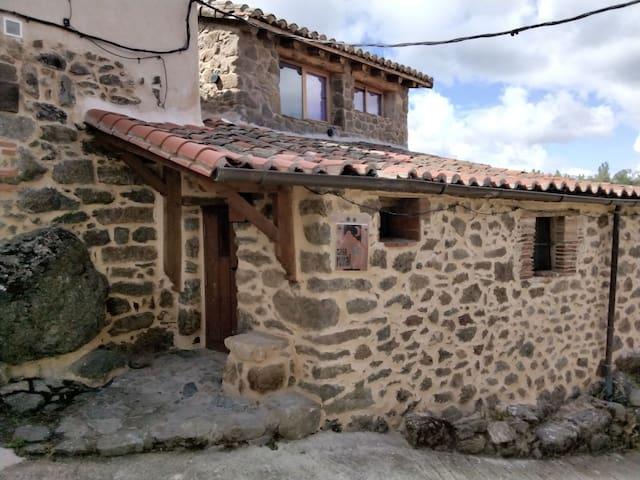 Pesquera的民宿