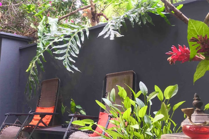 Your Secret Tropical Hideaway