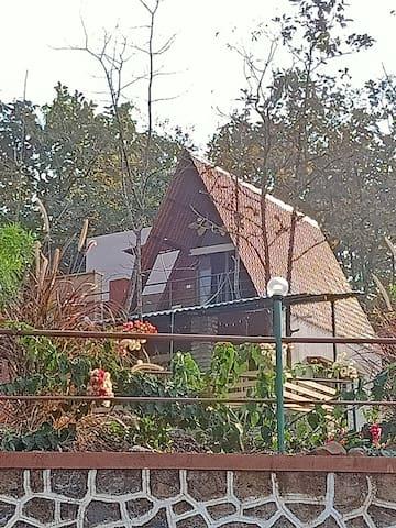 Bhagatwadi的民宿