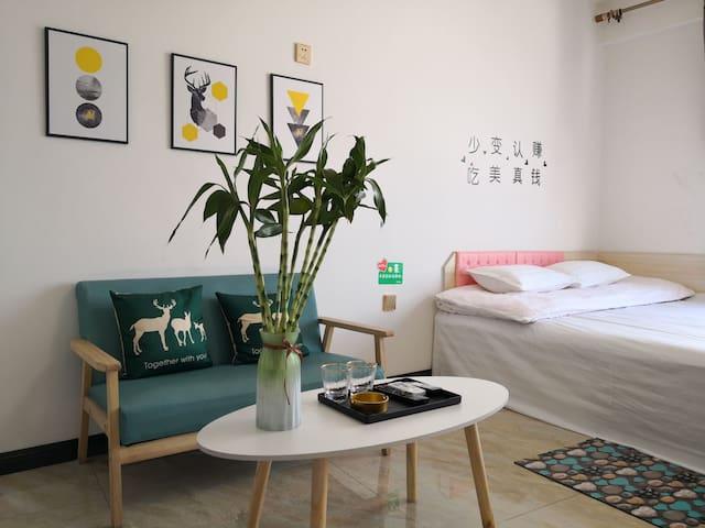 锦州的民宿