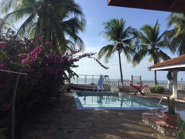 Veracruz的民宿