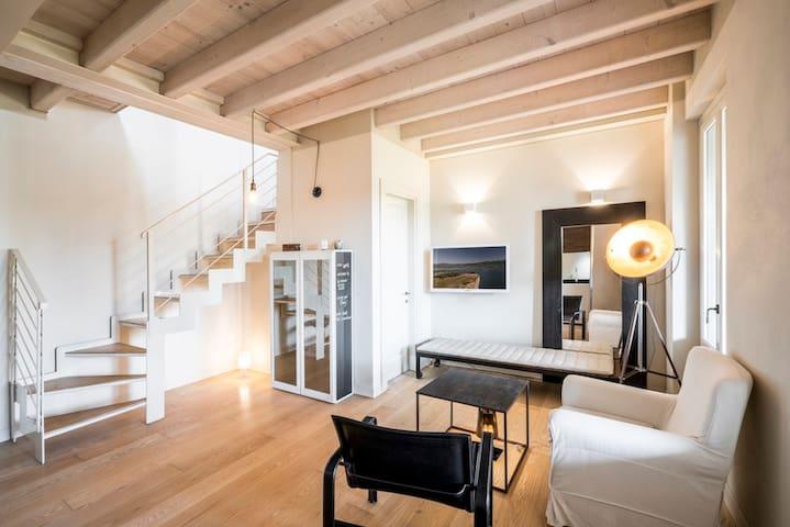 Creative Design House - The ATTIC
