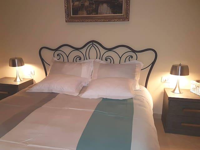 地拉那的民宿