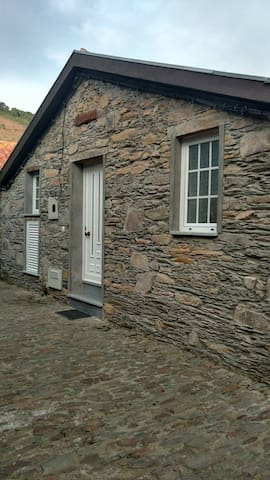 House in small village, Cabeça, Serra da Estrela