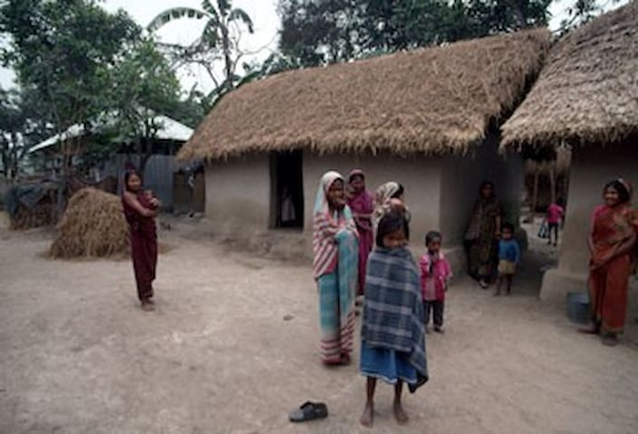 Narsingdi District的民宿