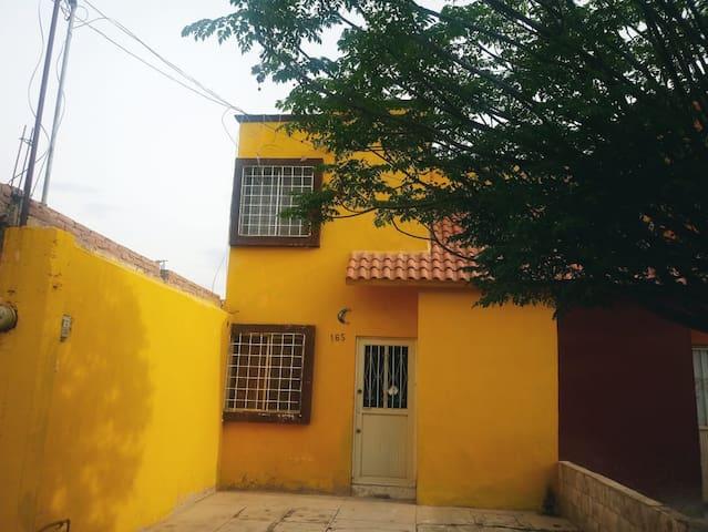 Ciudad Lerdo的民宿