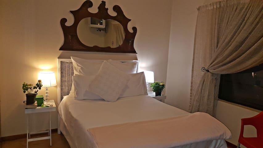 120@Klerck Guest House Double Room 5