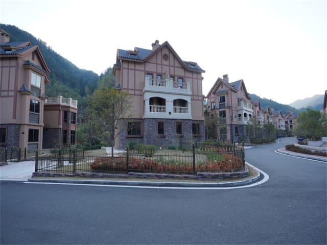 温州的民宿