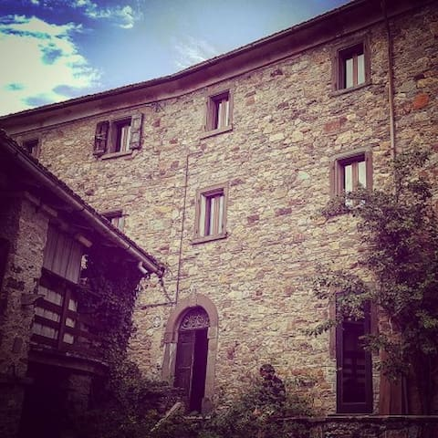 Cereggio的民宿