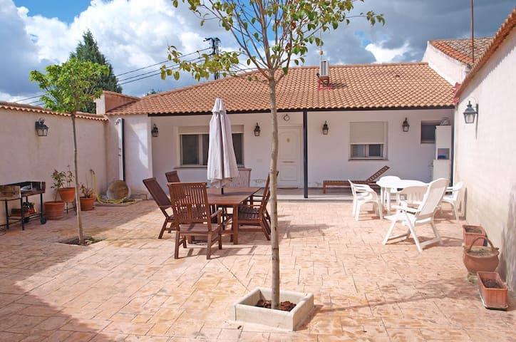 La Puebla de Montalbán的民宿