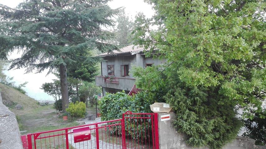 Guardiabruna的民宿